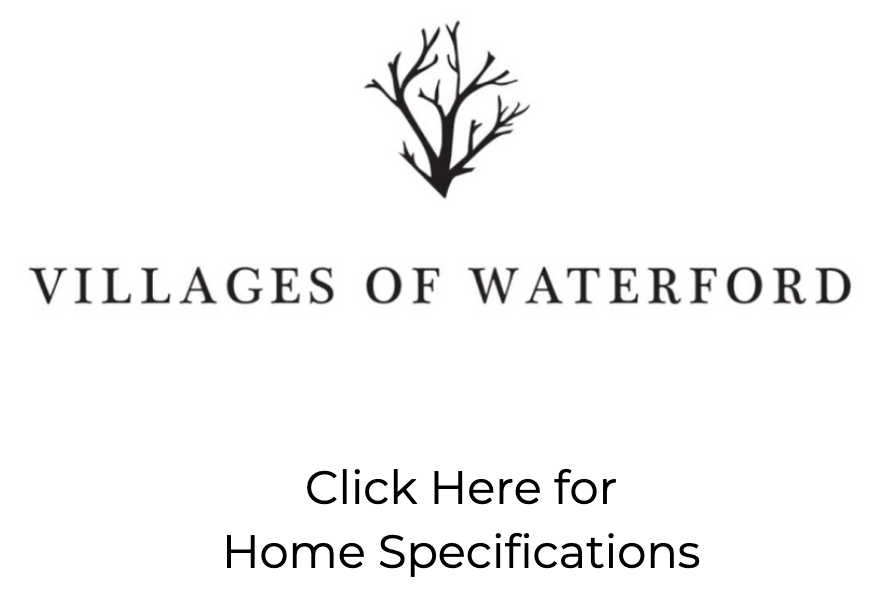 Click here for Home Specifications