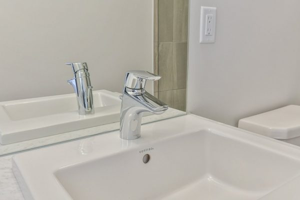 Audrey bathroom sink